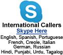 International Callers